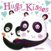 Hugs and Kisses by Judi Abbot