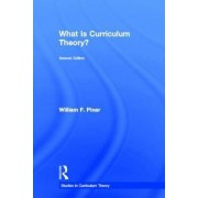 What is Curriculum Theory? by William F. Pinar