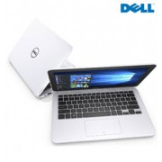 Dell Inspiron 3162 Intel N3060 11 Inch 2GB 500GB White Notebook