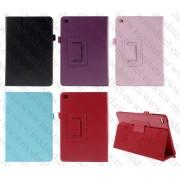 Apple iPad Mini 4 (кожен калъф) 'Business style'