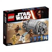 Lego - 75136 - Star Wars - Jeu de Construction - Droid Escape Pod