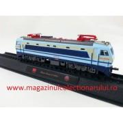 Locomotivele lumii nr.21 - SHAO SHAN 8 - 1994