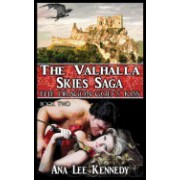 The Dragon God's Kiss - Book Two of the Valhalla Skies Saga