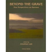 Beyond the Grave by Jonathan Last