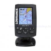 Lowrance Elite-4M GPS Plotter