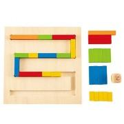 Hape International Hape Home Education - Path Finder Game