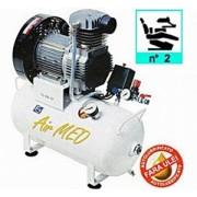 Compresor FIAC MEDICAL tip AIRMED 150-24