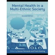 Mental Health in a Multi-ethnic Society by Suman Fernando