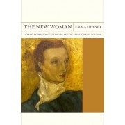 The New Woman: Literary Modernism, Queer Theory, and the Trans Feminine Allegory