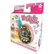 Tamagotchi Friends Dream Town Digital Friend Black Bubbles