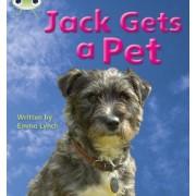Jack Gets a Pet: Set 06 by Emma Lynch