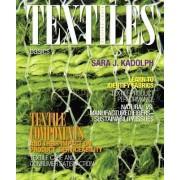 Textiles by Sara J. Kadolph
