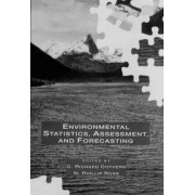 Environmental Statistics, Assessment and Forecasting by C. Richard Cothern