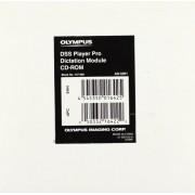 Olympus N2277121 - Módulo dictado, color negro