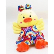 "10.5"" Duck Animated Sound Plush Soft Stuffed Animal"