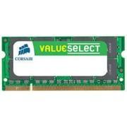 Corsair 1 GB SO-DIMM DDR2 - 533MHz - (VS1GSDS533D2) Corsair