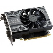 Placa Video EVGA GeForce GTX 1050 SuperClocked, 2GB, GDDR5, 128 bit