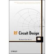 RF Circuit Design by Richard C. Li