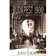 Budapest 1900 by Lukacs
