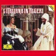 Gioacchino Rossini - Italian Girl In Algiers (0028942733121) (2 CD)
