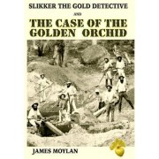 The Golden Orchid