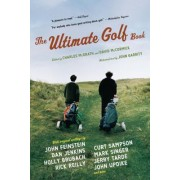 The Ultimate Golf Book by Associate Professor of Neuroscience David McCormick