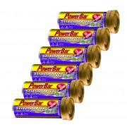 PowerBar Pack Electrolytes - 6 x 10 tbl groseille