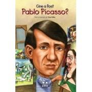 Cine a fost Pablo Picasso?