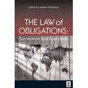 The Law of Obligations by Andrew Robertson