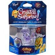 Crystal Surprise! Glitzy Lucky Pet Figure [Random Color Pet!]