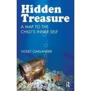 Hidden Treasure by Violet Oaklander