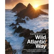 Exploring Ireland's Wild Atlantic Way: A Travel Guide to the West Coast of Ireland 2016 by David Flanagan