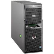 Server Fujitsu Primergy TX1330 M1 (Procesor Intel® Xeon® E3-1220 v3 (8M Cache, 3.10 GHz), Haswell, 1x4GB @1600, DDR3, 2x500GB, SATA, 450W PSU)