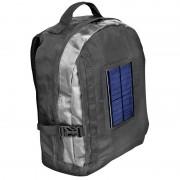 Bresser Solar-Rucksack mit Akku