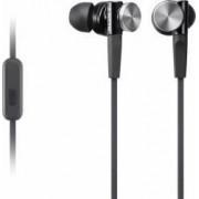 Casti Sony MDR-XB70AP Black