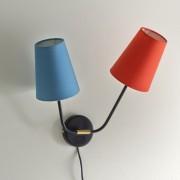Wandlamp Amaya