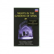 Alicia De Larrocha, Pepe Romero, Orchestre Symphonique De Montréal - Nights In The Gardens Of Spain (DVD)