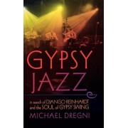 Gypsy Jazz by Michael Dregni