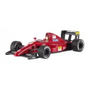 Hot Wheels Elite Modellino Ferrari F1-90 GP Portogallo Scala 1:43- Nigel Mansell