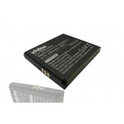 Batterie Li-Ion 800mah Pour Doro Phoneeasy 410 Gsm, 410gsm 605 605 Gsm, 605gsm Rempalce Shell01a