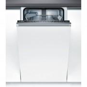 Съдомиялна за вграждане, Bosch SPV50E70EU, Енергиен клас: А+, капацитет 9 комплекта