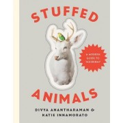 Stuffed Animals: Taxidermy for a New Generation