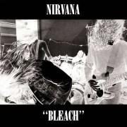 Nirvana - Bleach (0098787003420) (1 CD)
