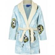 Lichtblauw badjas Elsa