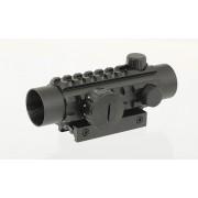 Red Dot 3 sine 1x30 ACM-Resigilat