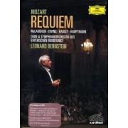 W. A. Mozart - Requiem (0044007341353) (1 DVD)