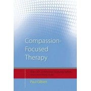 Compassion-focused Therapy by Prof Paul Gilbert
