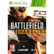 Xbox 360 - Battlefield Hardline classic