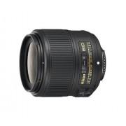 Nikon AF-S ED 35 mm f:1.8G Objetivo para (distancia focal fija 35 mm, apertura f/1.8-16, diámetro: 58 mm), negro