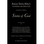 Stories of God by Rainer Maria Rilke